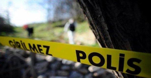 Kesik baş cinayeti aydınlatıldı