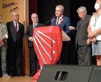 Cemal Emir kimdir, kaç yaşında? CHP Etimesgut İlçe Başkanı Cemal Emir nereli?