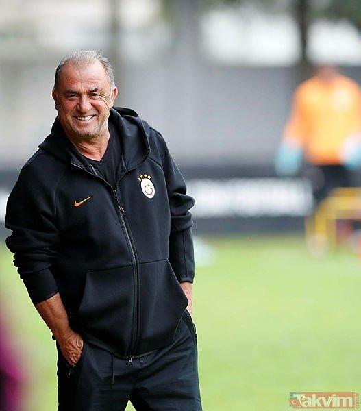 Fatih Terim'den olay açıklama! 'Galatasaray'a bir daha dönersem...'