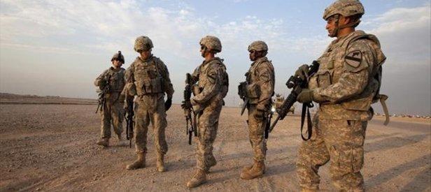 Iraktaki DEAŞ saldırısında 2 ABD askeri öldü