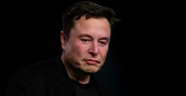 Elon Musk'tan bomba iddia! Önce paylaştı sonra sildi...