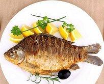 Balık ye hemoroidi yen!