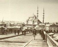Bunu kimse bilmiyordu! Meğer Osmanlı zamanında...