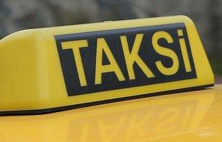 Ticari taksilere ilişkin yeni genelge