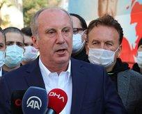 CHP'de 'ince' korku! Partinin adı belli oldu açıklamalar peş peşe geldi!