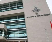 Anayasa Mahkemesinden Ayasofya kararı!