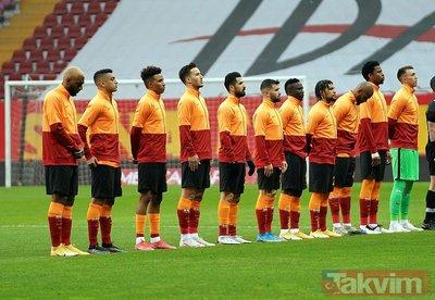 Galatasaray'a Premier Lig'den sol bek! Menajeriyle kontak kuruldu