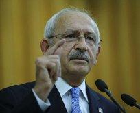 CHPde yeni krizin adı: Boykot