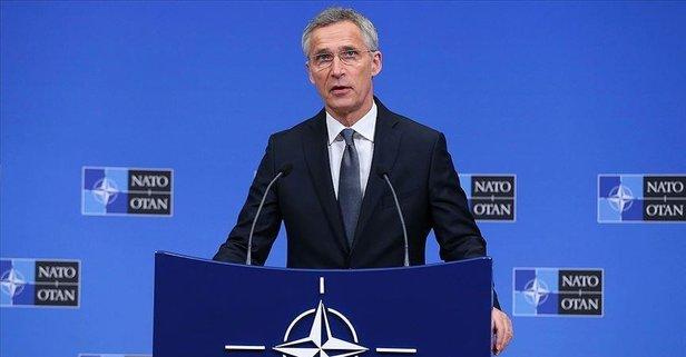 NATO'dan ABD'nin kararına işkin açıklama