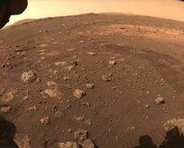 Mars'a 250 bin kişilik şehir