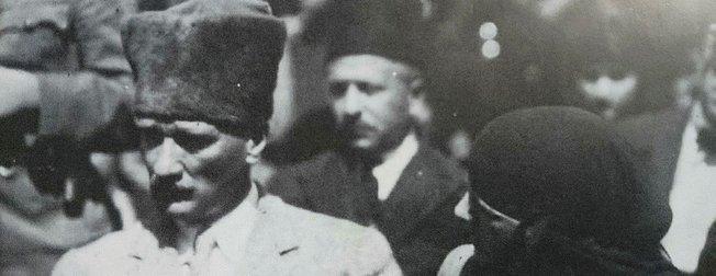 Atatürk resimleri! 10 Kasım'a özel Atatürk'ün bilinmeyen fotoğrafları! En güzel Atatürk fotoğrafları