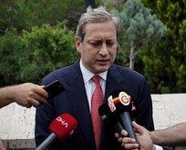 Burak Elmas'tan flaş transfer açıklaması: Özür diliyoruz