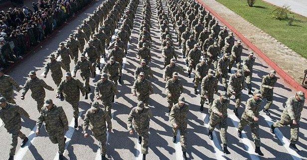 Şubat 2021 askerlik yerleri ne zaman açıklanacak?