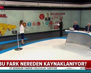CHP'nin çaldığı 4500 oy!