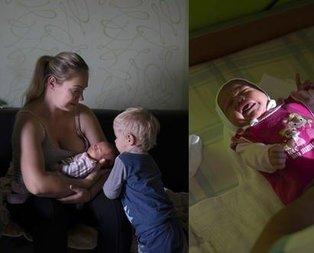 Hastanede rezalet! Doğum yapan kadınları...