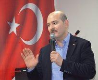 Soylu: Güçlü bir Türkiye istenmiyor