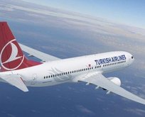 THY'den türbülansa giren uçakla ilgili açıklama
