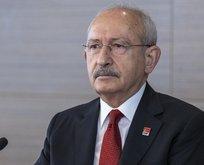 Kılıçdaroğlu yine tehdit etti