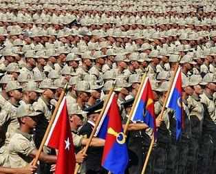 Jandarma uzman erbaş alımı başvuru sonuçları açıklandı