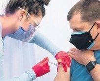 Aşı yapana ek ödeme