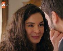 Aşkın gücü Reyyan ile Miran'a şifa olurken Azize Aslanbey...