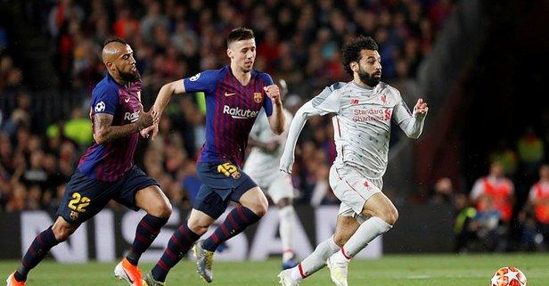 Barcelona'dan final yolunda büyük avantaj!