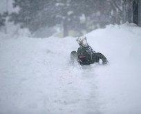 Kar yüzünden tatil olan iller hangileri? MEB Valilik kar tatili açıklaması