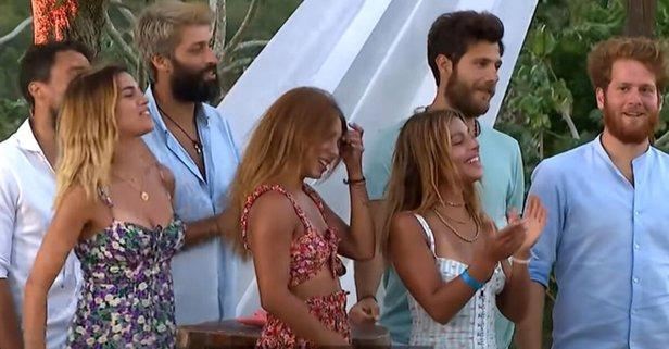 Survivor 2021 Yunanistan yarışmacıları kimler?