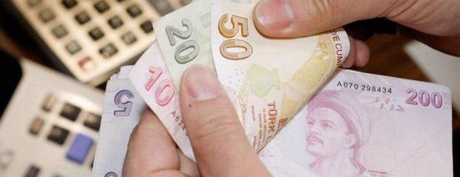Son dakika... Emekliye 326 lira yeni zam! Zamlı emekli maaşı kaç lira oldu?