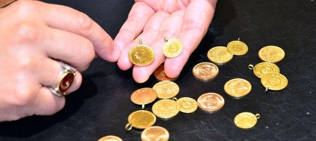 Altın fiyatları son durum: 6 Kasım 22 ayar bilezik, gram, çeyrek tam altın fiyatı ne kadar? Canlı altın fiyatları
