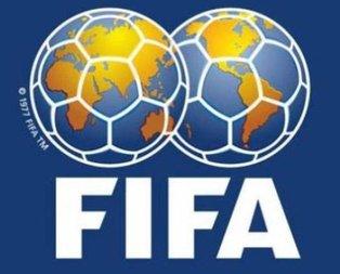 FIFA'dan Chelsea'ye şok ceza