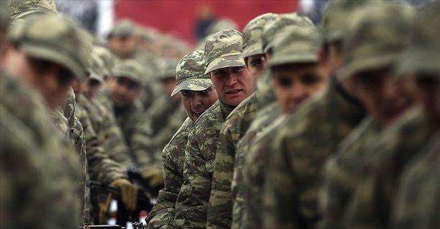 Askerlik kaç ay oldu? Yeni askerlik düzenlemesi kabul edildi! Askerlik uzadı mı kısaldı mı?