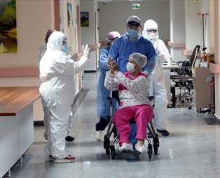 11 Haziran korona tablosu son durum! Koronavirüs vaka, ölüm ve iyileşen sayısı açıklandı mı?