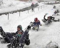 6 Aralık Afyon'da yarın okullar tatil mi? Kar tatili var mı?