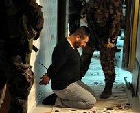 Ankara'da 145 adrese uyuşturucu baskını!
