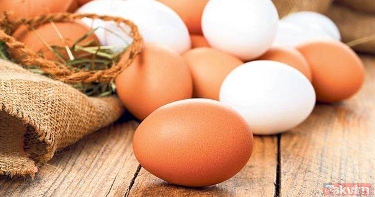 Bu besinler hafızayı güçlendiriyor! İşte beyni besleyip hafızayı güçlendiren gıdalar...