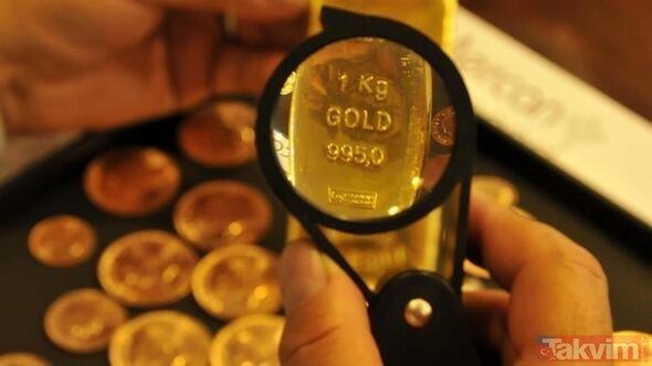 Statista 2019 altın zengini ülkeleri açıkladı! Bakın Türkiye kaçıncı sırada ve hangi ülkede ne kadar altın var?