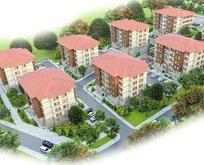 Giresun Dereli'de 144 konutun inşası başladı!