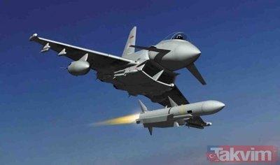 Dünyaca ünlü İngiliz dergi açıkladı! Türk Hava Kuvvetleri...