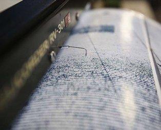 Son dakika: Çorum Sungurlu'da 4.3 büyüklüğünde korkutan deprem! AFAD, Kandilli son depremler listesi...