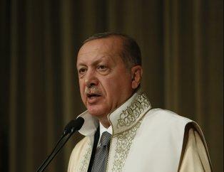 Cumhurbaşkanı Erdoğandan öğrencilere burs müjdesi