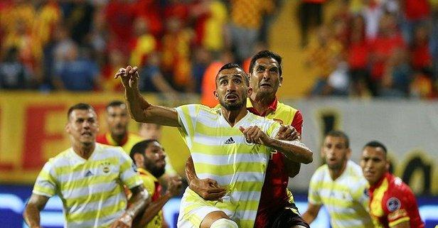 Mehmet Topal Konya'da ilk 11'e dönüyor