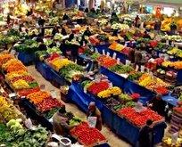 Hükümetten sebze meyve fiyatlarıyla ilgili flaş açıklama