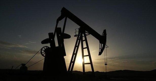 Brent petrol fiyatı kritik sınırın üzerine tutundu