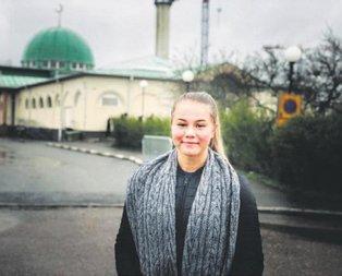 İslamiyet'i yayıyor