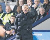 Jose Mourinho ile 2025'e kadar!