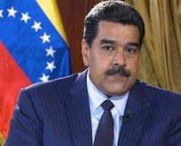 Venezuela'dan Türkiye'ye başsağlığı mesajı