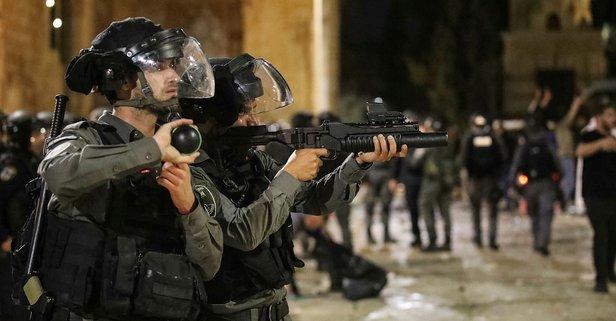 Ürdün'den İsrail'e Doğu Kudüs'teki notası