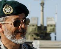 İran'ın ordusu çatırdıyor!