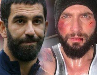 Arda Turanın futbol hayatı bitti Arda Turan ve Berkay kavgasında flaş gelişme!